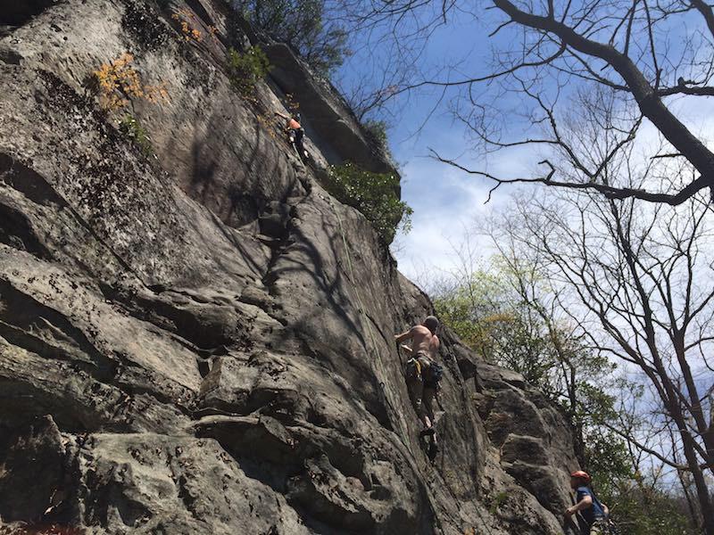 14032646ea085 Hidden Valley   Carolina Climbers Coalition